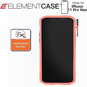 Element Case Shadow for iPhone 11 Pro Max (Melon)