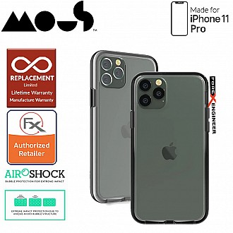 Mous Clarity Case for iPhone 11 Pro