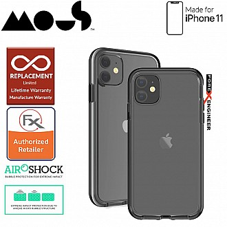 Mous Clarity Case for iPhone 11