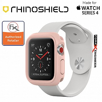 Rhinoshield CrashGuard NX- Apple Watch 40mm (Series 4 / 5 / 6 / SE ) | Blush Pink (ETA:05 Feb 2021)