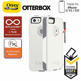 OtterBox Commuter Series for iPhone 5/5s/SE - Glacier