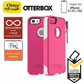 OtterBox Commuter Series for iPhone 5/5s/SE - Avon