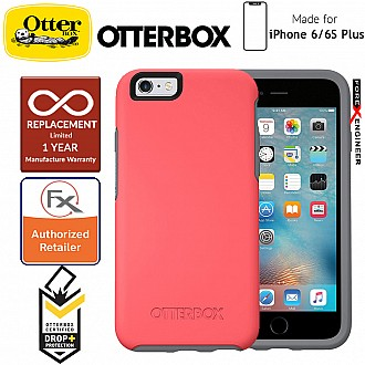 Otterbox Symmetry Series for Apple iPhone 6 Plus / 6s Plus - Prevail