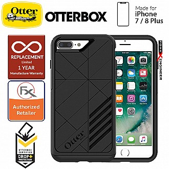 OtterBox Achiever Series for iPhone 8 Plus / 7 Plus - Black