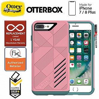 OtterBox Achiever Series for iPhone 8 Plus / 7 Plus - Prickly Pear
