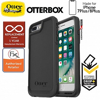OtterBox Pursuit Series for iPhone 8 Plus / 7 Plus - Black