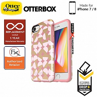 OtterBox Symmetry Series for iPhone 8 / 7 - Mod About You (Compatible with iPhone SE 2nd Gen 2020)