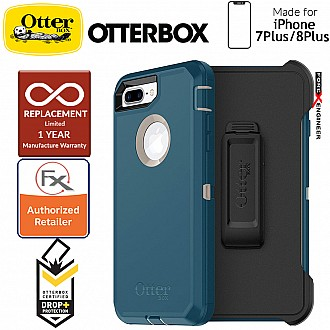 OtterBox Defender Series for iPhone 7 Plus / 8 Plus - Big Sur