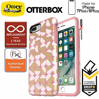 OtterBox Symmetry Series for iPhone 8 Plus / 7 Plus - Mod About You