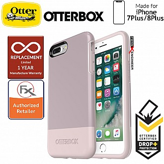 OtterBox Symmetry Series for iPhone 8 Plus / 7 Plus - Skinny Dip