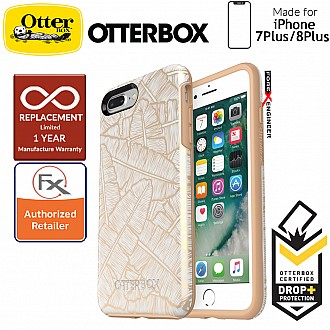 OtterBox Symmetry Series for iPhone 8 Plus / 7 Plus - Throwing Shade