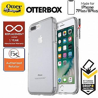 OtterBox Symmetry Clear Series for iPhone 8 Plus / 7 Plus - Stardust