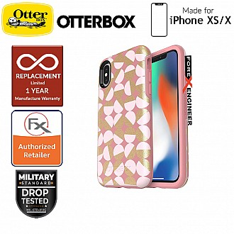 OtterBox Symmetry Graphic Series for iPhone Xs / X - Mod About You