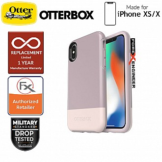 OtterBox Symmetry Graphic Series for iPhone Xs / X - Skinny Dip