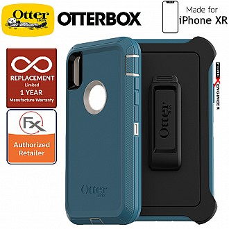 Otterbox Defender for iPhone XR - Big Sur