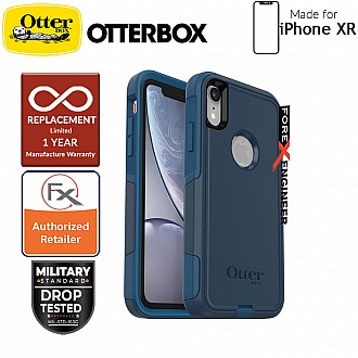 Otterbox Commuter for iPhone XR - 2 Layers Lightweight Protection Case - Bespoke Way