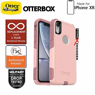Otterbox Commuter for iPhone XR - 2 Layers Lightweight Protection Case - Ballet Way