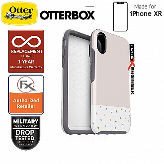 Otterbox Symmetry Graphic for iPhone XR - Party Dip
