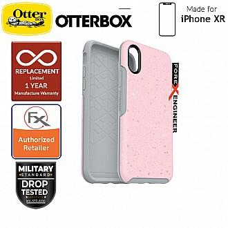 Otterbox Symmetry Graphic for iPhone XR - On Fleck