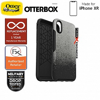 Otterbox Symmetry Graphic for iPhone XR -  Ashed For It