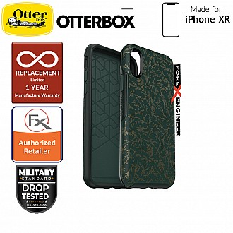 Otterbox Symmetry Graphic for iPhone XR - Play The Field