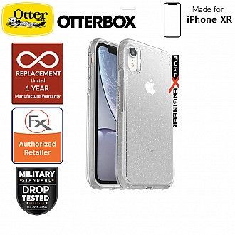 Otterbox Symmetry Clear for iPhone XR - Clear