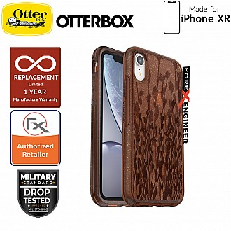 Otterbox Symmetry Clear Graphic for iPhone XR - That Willow Do