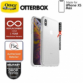 Otterbox Symmetry Clear Graphic for iPhone Xs Max - Stardust