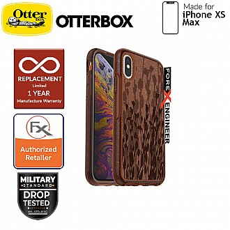 Otterbox Symmetry Clear Graphic for iPhone Xs Max - That Willow Do