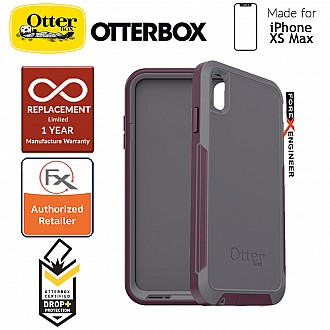 Otterbox Pursuit for iPhone Xs Max - Ultra thin ShockProof & DustProof Protection -  Merlin
