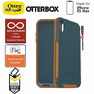 Otterbox Pursuit for iPhone Xs Max - Ultra thin ShockProof & DustProof Protection - Autumn Lake
