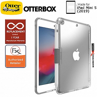 Otterbox Symmetry Clear for iPad Mini 5 2019 - Clear Color ( Barcode: 660543507062 )