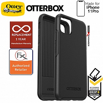 Otterbox Symmetry for iPhone 11 Pro (Black)