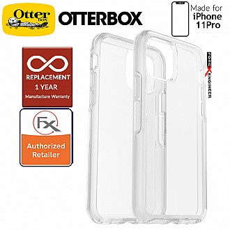 Otterbox Symmetry for iPhone 11 Pro (Clear)