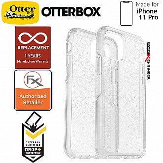 Otterbox Symmetry Clear iPhone 11 Pro (Stardust)