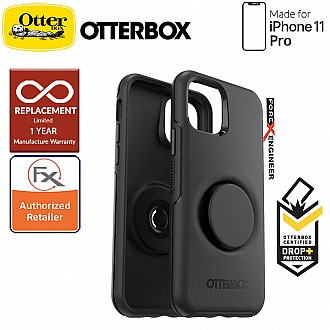 Otterbox OTTER + POP Symmetry for iPhone 11 Pro - Black color