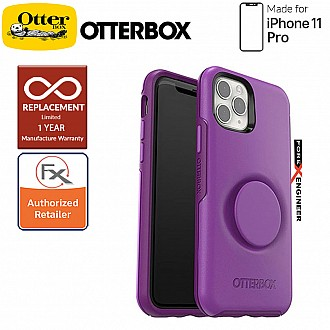 Otterbox OTTER + POP Symmetry for iPhone 11 Pro -  Lollipop Color