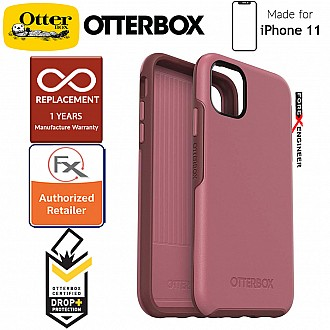 Otterbox Symmetry iPhone 11 (Beguiled Rose)