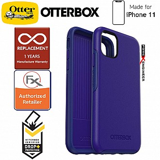Otterbox Symmetry iPhone 11 ( Sapphire Secret)