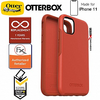 Otterbox Symmetry iPhone 11 (Risk Tiger)