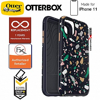 Otterbox Symmetry iPhone 11 (Taken 4 Granite)