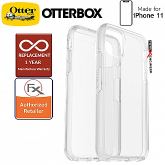 Otterbox Symmetry Clear for iPhone 11 (Clear)