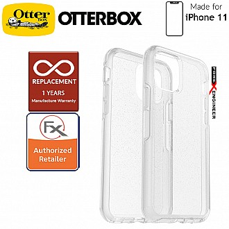 Otterbox Symmetry Clear iPhone 11 (Stardust)
