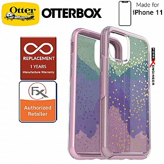 Otterbox Symmetry Clear iPhone 11 (Wish Way Now)