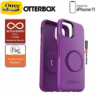 Otterbox OTTER + POP Symmetry for iPhone 11 - Lollipop Color ( Barcode: 660543512318 )