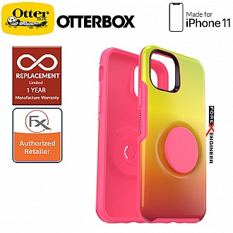Otterbox OTTER + POP Symmetry for iPhone 11 - Island Ombre Color ( Barcode: 660543512325 )
