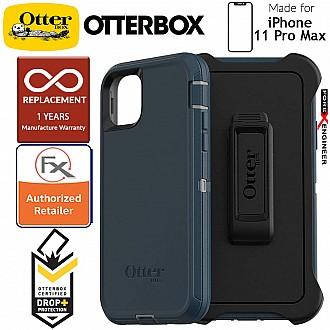 Otterbox Defender for iPhone 11 Pro Max (Gone Fishin)