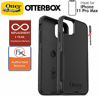 Otterbox Commuter  for iPhone 11 Pro Max (Black)
