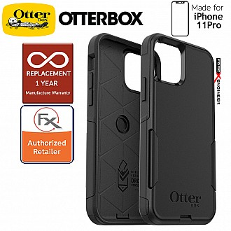 Otterbox Commuter  for iPhone 11 Pro (Black)