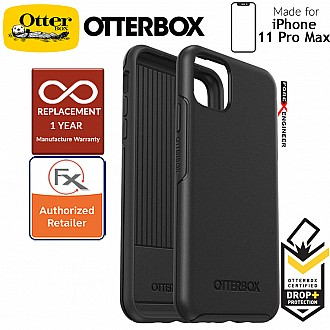 Otterbox Symmetry for iPhone 11 Pro Max (Black)